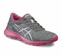 נעלי נשים נוחות במיוחד לריצות קצרות וארוכות דגם Asics Nitrofuze