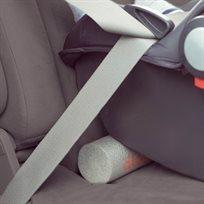 ספוג מגביה להתקנה נגד כיוון הנסיעה של כסאות וסלקלים diono