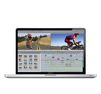 "מחשב נייד ""17 Apple MacBook Pro מעבד Intel Core i5 זיכרון 4GB דיסק קשיח 500GB כונן DVD מ. Mac OS - משלוח חינם"