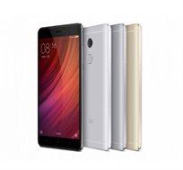 """סמארטפון Xiaomi Redmi Note 4X מסך """"5.5 אחסון 32GB מצלמה אחורית 13MP דואל סים"""