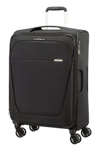 מזוודת סמסוניט מהודרת רכה 29 אינץ  117 ליטר  Samsonite B Lite 3