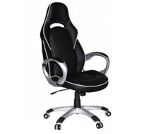 כיסא מנהלים מעוצב במראה צעיר ויוקרתי דגם JEEP