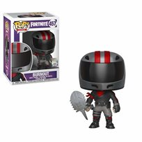 Funko Pop - Burnout (Fortnite ) 457  בובת פופ
