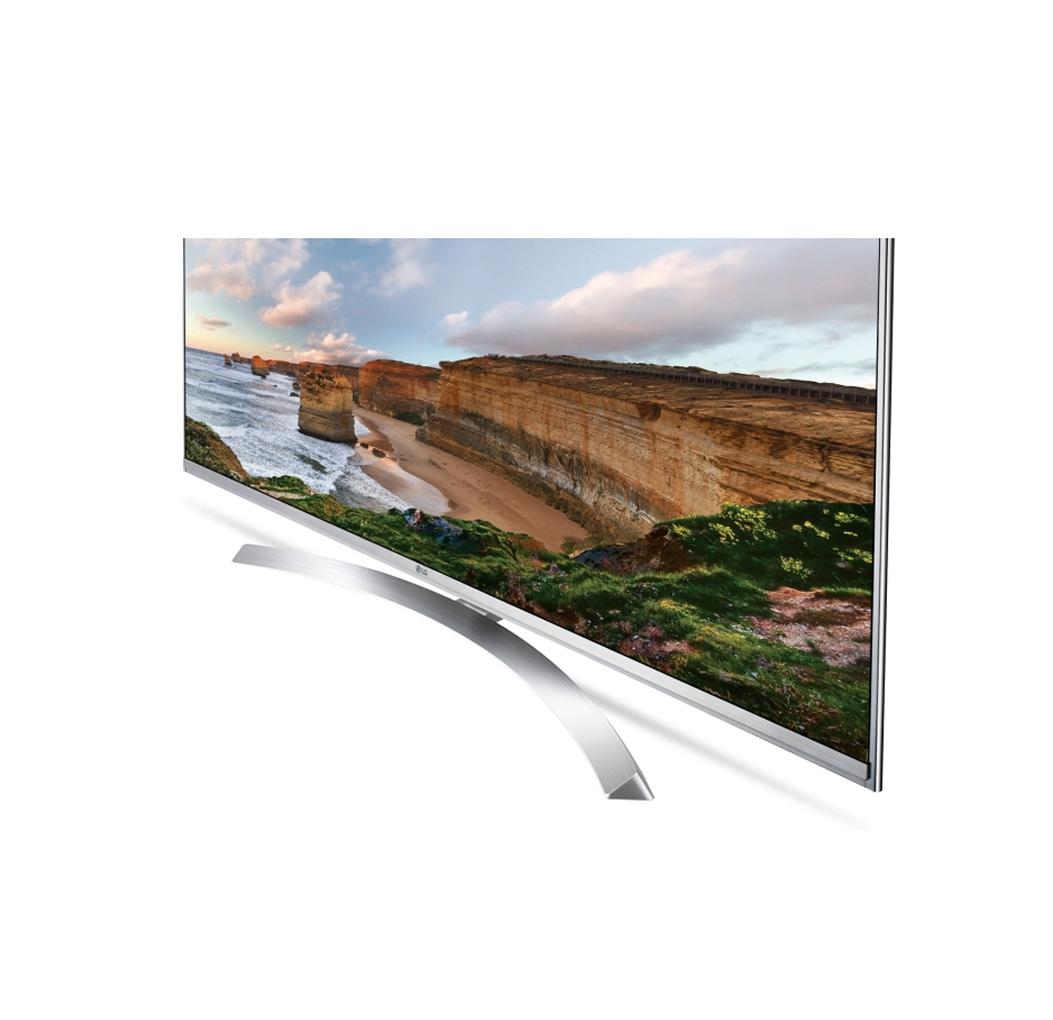 טלוויזיה LG מסך