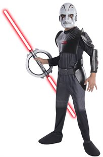 אינקויזיטור דלוקס מלחמת הכוכבים המורדים Starwars Rebels