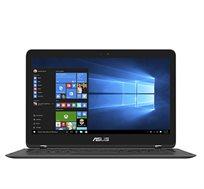 """מחשב נייד """"ASUS 17.3 מעבד i7-7500U זיכרון 8GB דיסק 1TB דגם X756UX-T4245T"""