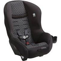 כסא בטיחות לילדים קוסקו סנרה Cosco Scenera Next - שחור/מעוינים