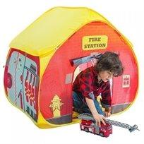 אוהל טיפי - מכבי אש