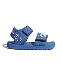 ADIDAS תינוקת// BEACH SANDAL I TRACE ROYALBLUE