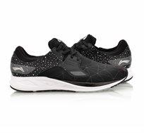נעלי ריצה לגברים Li Ning Light Speed בצבע שחור