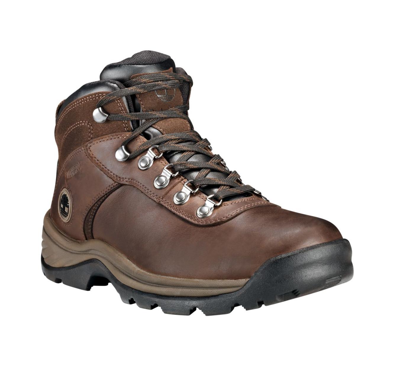 מגפיים לגברים דגם 18128 - חום