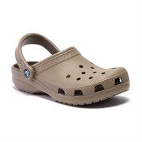 Crocs Classic - כפכפי קרוקס קלאסים בצבע חימר