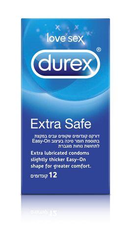 Durex Extra Safe - תמונה 2
