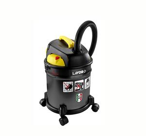 שואב אבק יבש/רטוב מבית LAVOR איטליה