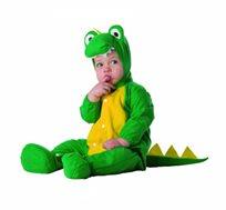 תחפושת לתינוקות בייבי דינוזאור