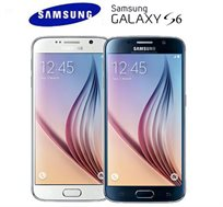 SAMSUNG GALAXY S6 בנפח 32GB ואחריות יבואן לשנה!  - משלוח חינם!