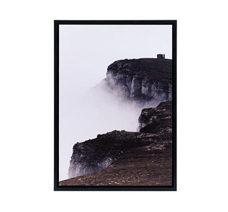 תמונת קיר מעוצבת דגם צוק