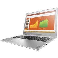 """מחשב נייד 15.6""""  Lenovo דגם 510-15Ikb מעבד Intel Core I7-7500 זיכרון 8Gb דיסק קשיח Ssd 256Gb מערכת הפעלה Windows 10 - חדש"""
