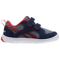 REEBOK תינוקות// VENTUREFLEX CHASE II  NAVY/RED/WHITE