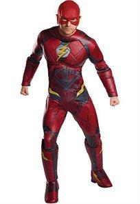 הברק דלוקס - Flash