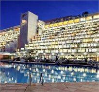 """3-4 לילות במלון קלאב הוטל טבריה ע""""ב א.בוקר החל מ-₪1905"""