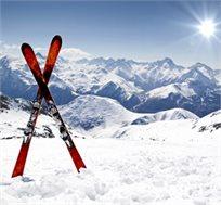 חבילת סקי ל-7 לילות באיטליה, כולל טיסות, אירוח במלון ו-6 ימי סקי פס רק בכ-ž€1079*