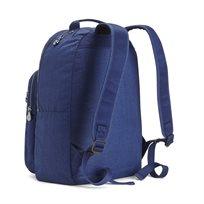 תיק גב Clas Seoul - Cotton Indigo  כחול כותנה