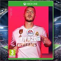 """Fifa 20 Xbox One פיפ""""א 20 הזמנה מוקדמת!"""