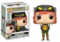 בובת פופ מקורית Hawkgirl