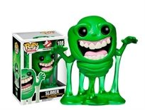 Funko Pop - Slimer (Ghostbusters) 108  בובת פופ