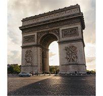 טוס וסע לפריז ל-6 לילות ביולי-אוג' החל מכ-€550*
