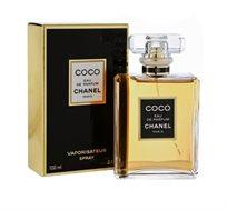 """בושם לאישה 100 מ""""ל א.ד.פ קוקו שאנל Coco Chanel"""