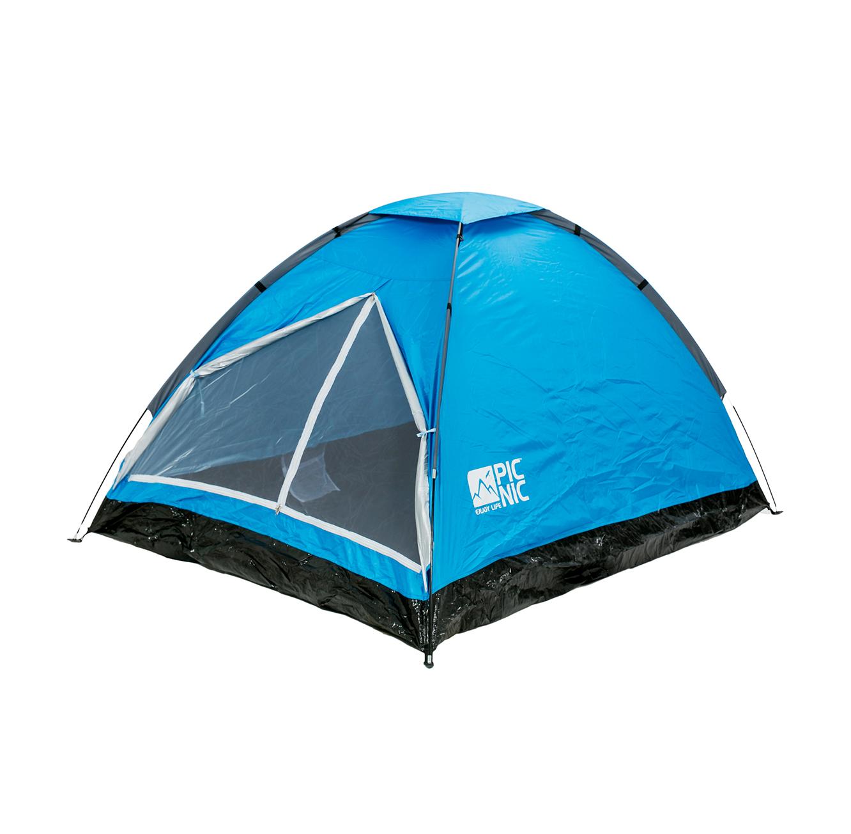 אוהל קמפינג ל-4 אנשים