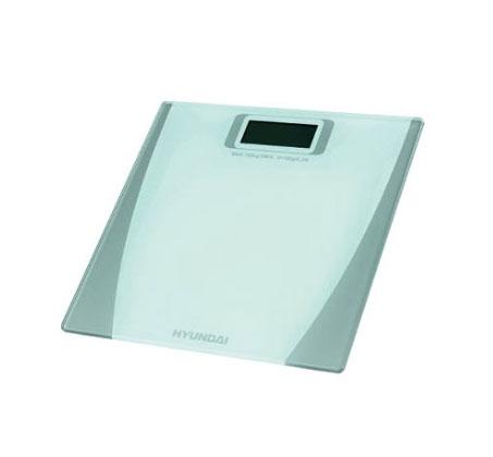 משקל אדם דיגיטלי HYUNDAI דגם HASC-5618