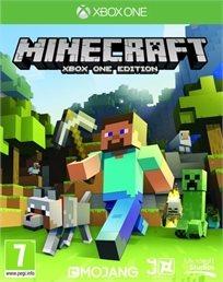 Minecraft Xbox One אירופאי!