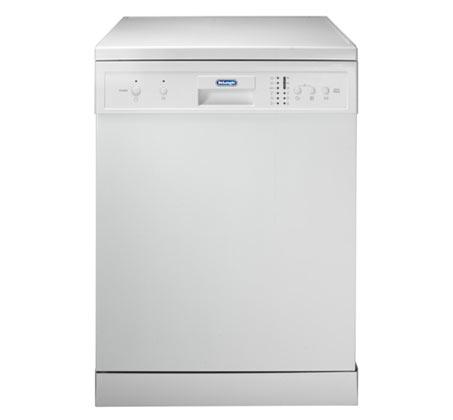 מדיח כלים רחב דגם MY53W לבן