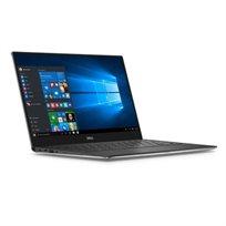 מחשב נייד 13.3 מסך מגע Dell Xps Qhd  מערכת הפעלה Windows 10 מעבד I5 זיכרון 8Gb דיסק 256Ssd - מוחדש