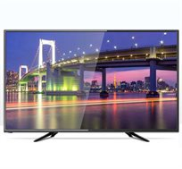 """טלוויזיה """"50 LED FHD כולל תפריט בעברית NEON דגם NE-50FLED"""