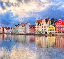חבילת טוס וסע למינכן ל-8-9 לילות הכוללת טיסות ורכב ביולי-אוג' החל מכ-€560* לאדם!