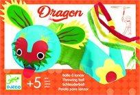 משחקי חוץ - דרקון מעופף - Djeco