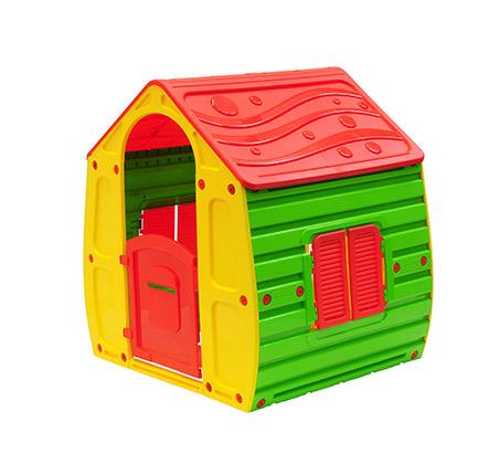 בית הקסמים לילדים