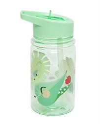 בקבוק שתייה אריה ירוק