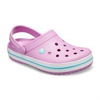 Crocs Crocband - כפכף קרוקבנד בצבע סגול ויולטלבן