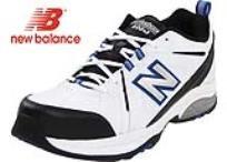 נעלי ספורט לגברים New Balance דגם MX608V3