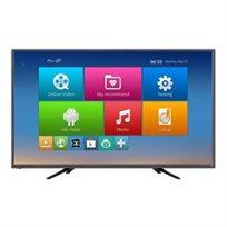 """טלוויזיה """"43 SMART LED ברזולוציה FHD עם WIFI מובנה ותפריט בעברית"""