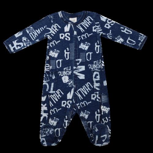 Minene  אוברול (Nb-6 חודשים) - ג'ינס