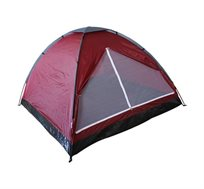 אוהל המתאים ל2 אנשים CAMPTOWN BASIC