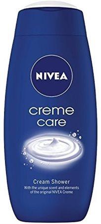 Nivea Shower Creme Care
