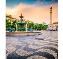 מאורגן בפורטוגל ל-8 ימים גם בחגים כולל טיסות ומלונות החל מכ-$1175*