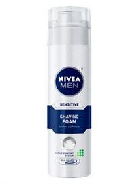 Nivea Men Shaving Foam Sensitive